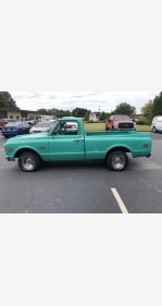 1970 Chevrolet C/K Truck for sale 101215468