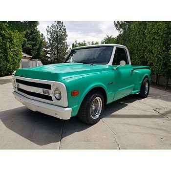 1970 Chevrolet C/K Truck for sale 101223659