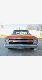 1970 Chevrolet C/K Truck for sale 101264289