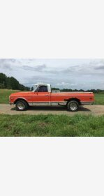 1970 Chevrolet C/K Truck for sale 101264328