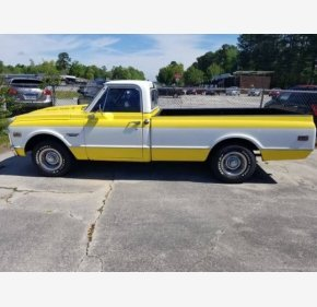 1970 Chevrolet C/K Truck for sale 101264774