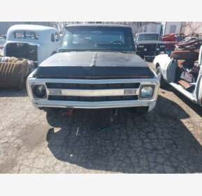 1970 Chevrolet C/K Truck for sale 101264777