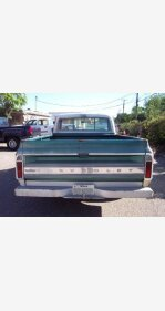 1970 Chevrolet C/K Truck for sale 101264892
