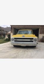 1970 Chevrolet C/K Truck for sale 101264932