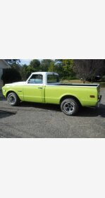 1970 Chevrolet C/K Truck for sale 101264936