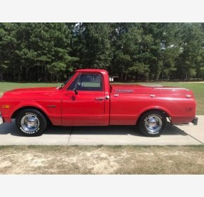1970 Chevrolet C/K Truck for sale 101265066