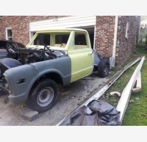 1970 Chevrolet C/K Truck for sale 101265179