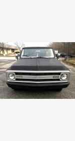 1970 Chevrolet C/K Truck for sale 101294066