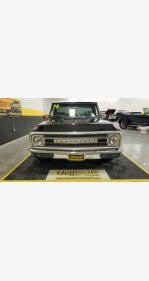 1970 Chevrolet C/K Truck for sale 101295581