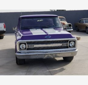 1970 Chevrolet C/K Truck for sale 101295786