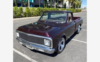 1970 Chevrolet C/K Truck for sale 101305540