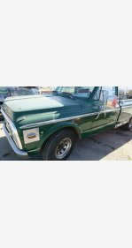1970 Chevrolet C/K Truck for sale 101307759