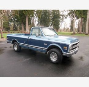 1970 Chevrolet C/K Truck for sale 101317917