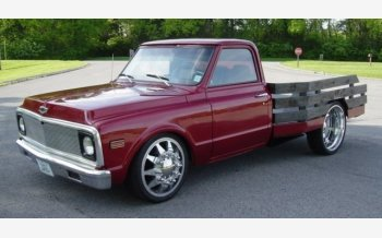 1970 Chevrolet C/K Truck for sale 101318341