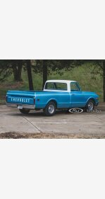 1970 Chevrolet C/K Truck for sale 101338790
