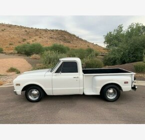 1970 Chevrolet C/K Truck for sale 101345889