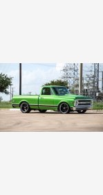 1970 Chevrolet C/K Truck for sale 101353745