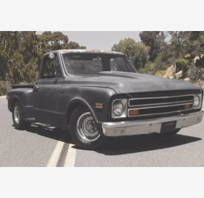 1970 Chevrolet C/K Truck for sale 101359157
