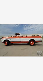 1970 Chevrolet C/K Truck for sale 101380287