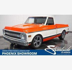 1970 Chevrolet C/K Truck for sale 101383968
