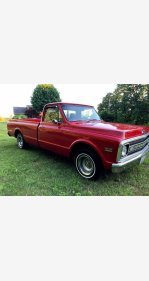 1970 Chevrolet C/K Truck for sale 101386482