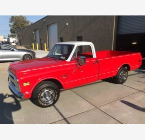 1970 Chevrolet C/K Truck for sale 101389168
