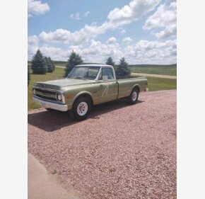 1970 Chevrolet C/K Truck for sale 101392906