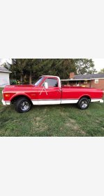 1970 Chevrolet C/K Truck for sale 101400930