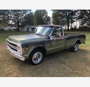 1970 Chevrolet C/K Truck for sale 101401066