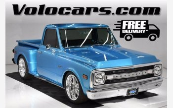 1970 Chevrolet C/K Truck for sale 101404891