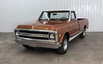 1970 Chevrolet C/K Truck for sale 101420733
