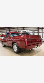 1970 Chevrolet C/K Truck for sale 101430891