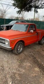 1970 Chevrolet C/K Truck for sale 101434063