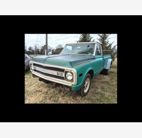 1970 Chevrolet C/K Truck for sale 101474561