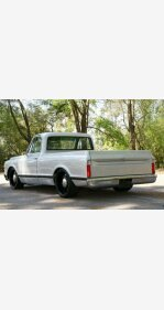 1970 Chevrolet C/K Truck for sale 101482550