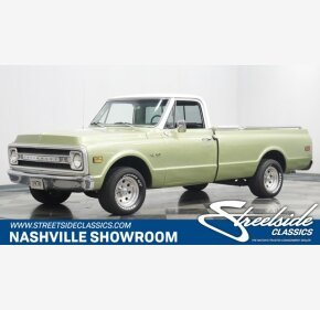 1970 Chevrolet C/K Truck for sale 101488601
