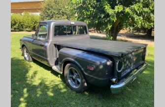 1970 Chevrolet C/K Truck for sale 101336968