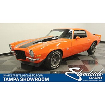 1970 Chevrolet Camaro SS for sale 101034270