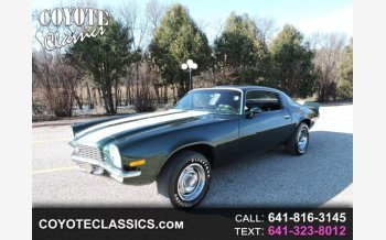 1970 Chevrolet Camaro SS for sale 101064574