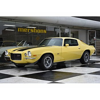 1970 Chevrolet Camaro for sale 101088334