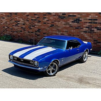 1970 Chevrolet Camaro SS for sale 101331612
