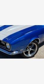 1970 Chevrolet Camaro SS for sale 101331612