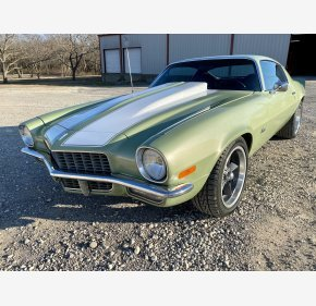 1970 Chevrolet Camaro for sale 101436525