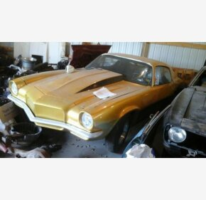 1970 Chevrolet Camaro for sale 100834078