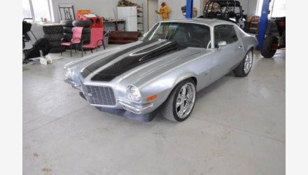 1970 Chevrolet Camaro SS for sale 100860914