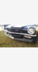 1970 Chevrolet Camaro Z28 for sale 100912935