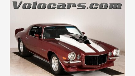 1970 Chevrolet Camaro for sale 101029030