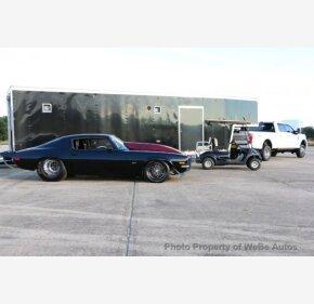 1970 Chevrolet Camaro Z28 for sale 101043200