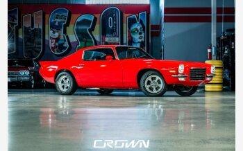 1970 Chevrolet Camaro for sale 101064442