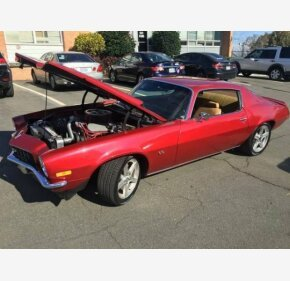 1970 Chevrolet Camaro SS for sale 101073566